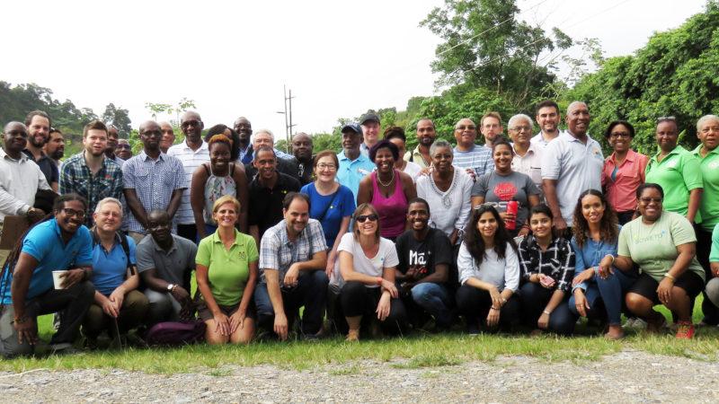 Carib Meeting 2016
