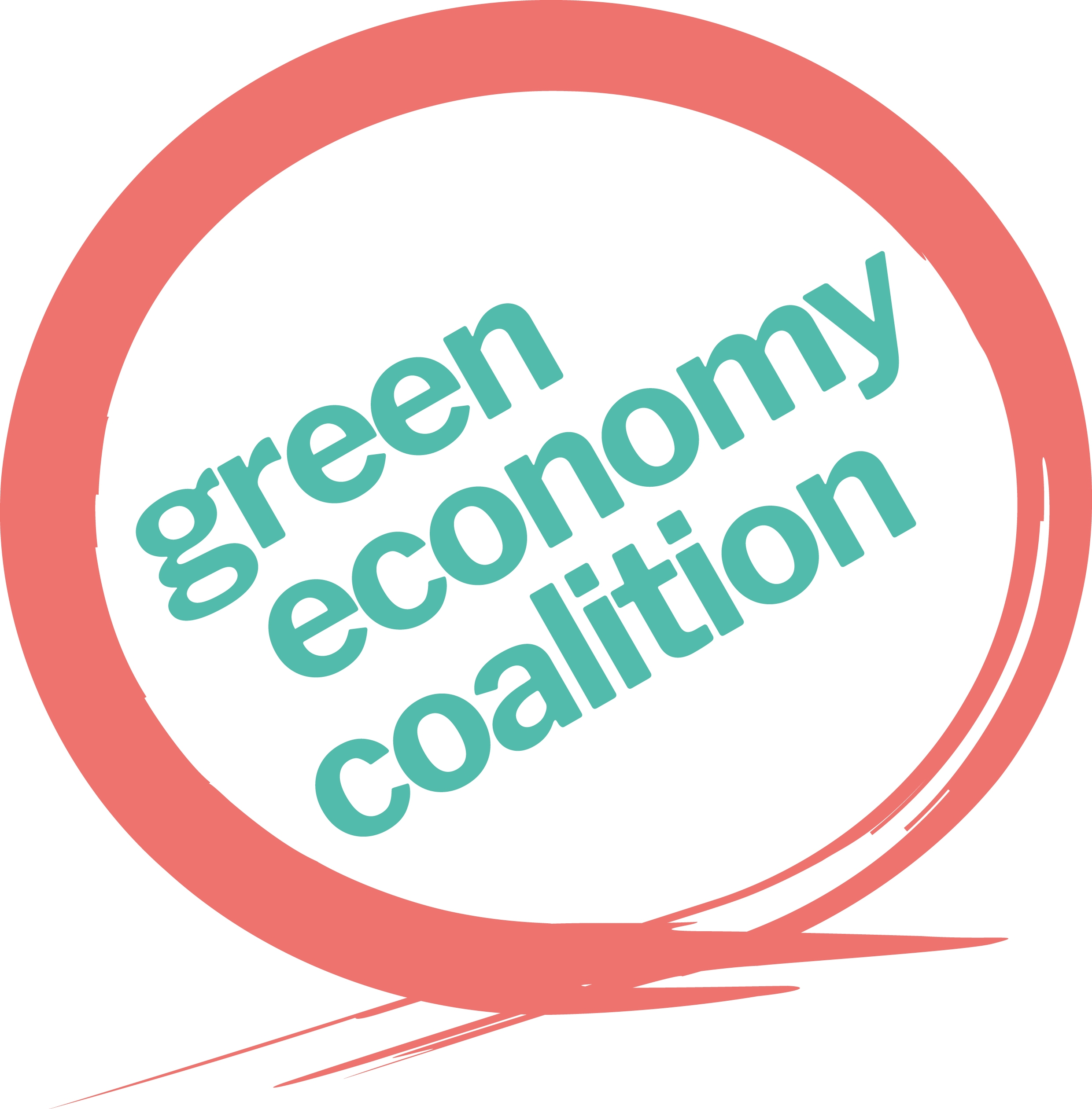 Image result for Green Economy Coalition