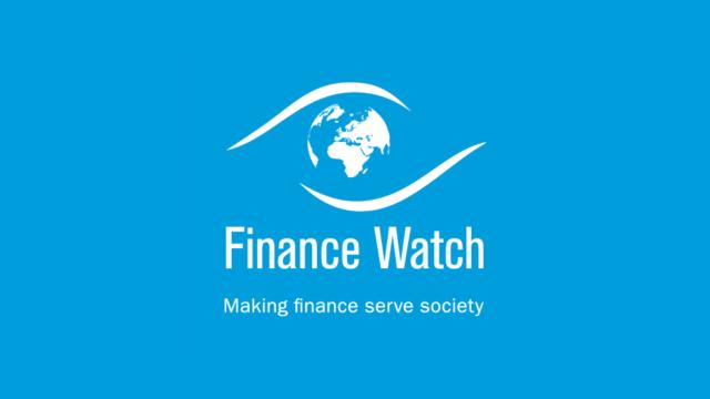 Finance Watch Spaced