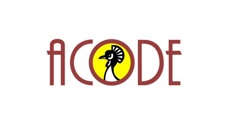 Acode Uganda Spaced