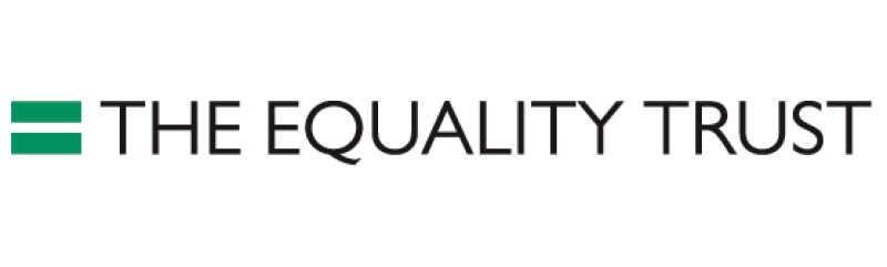 Equality Trust Logo