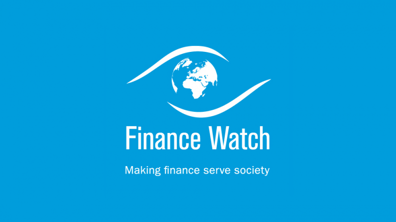 Finance Watch Spaced