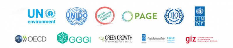New Partner Logos