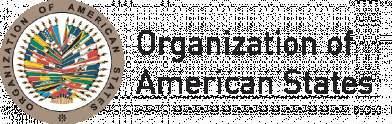 Oas Logo Horizontal