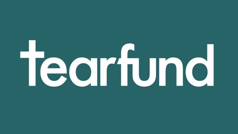 Tearfund Spaced