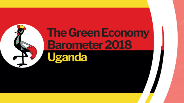 Gecbarometer Covers Uganda