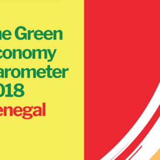 Gecbarometer Covers Senegal