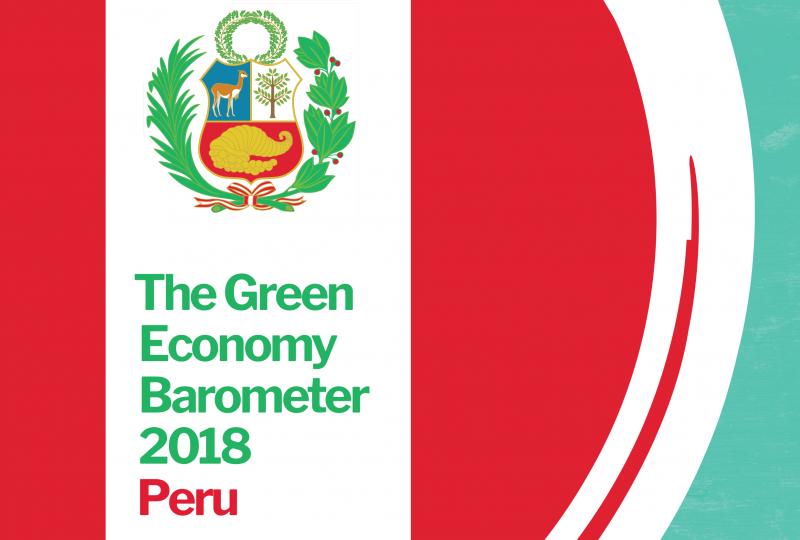 Gecbarometer Covers Peru