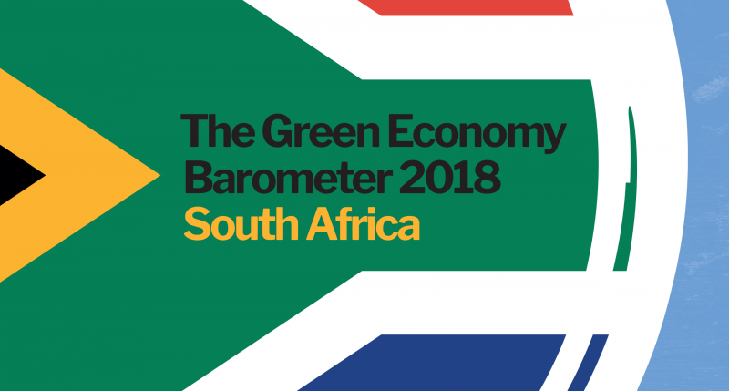 Gecbarometer Covers South Africa