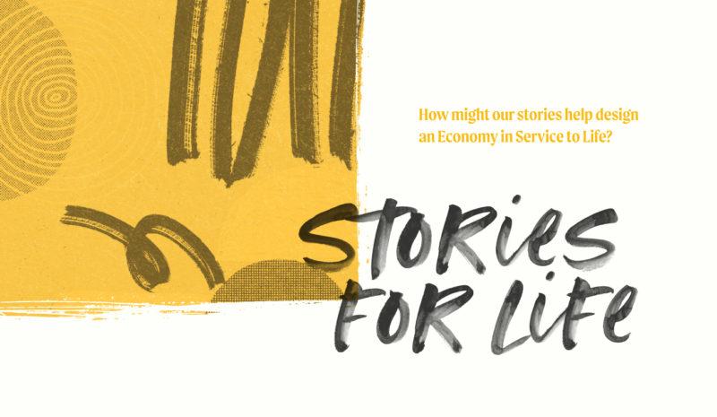 Stories for Life Header