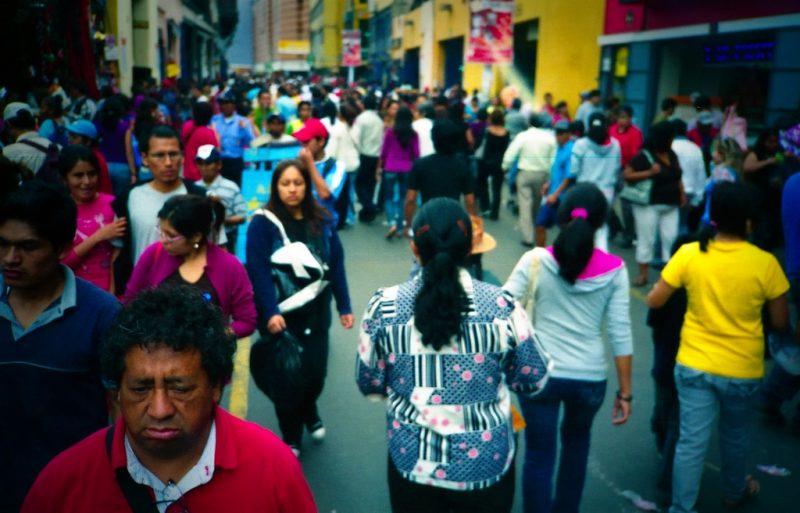 Lima Peru Martin Garcia Flickr
