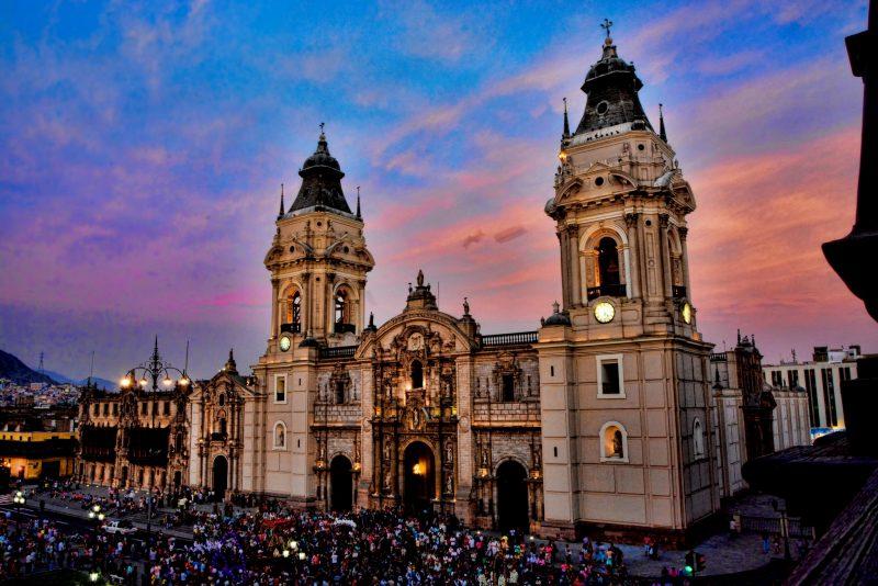 Mariano Mantel Peru Lima Finance Flickr