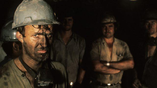 Coal Miners UN Photo Flickr