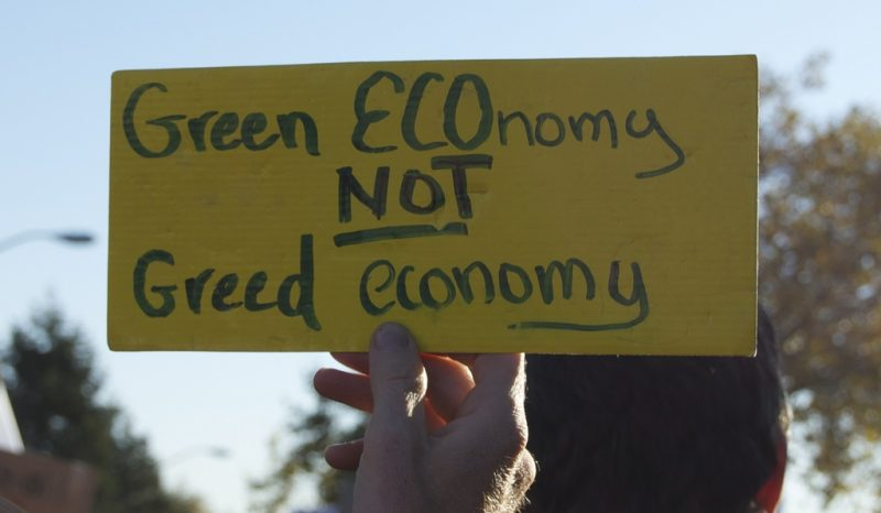 Green Economy Lili Rhoads Flickr