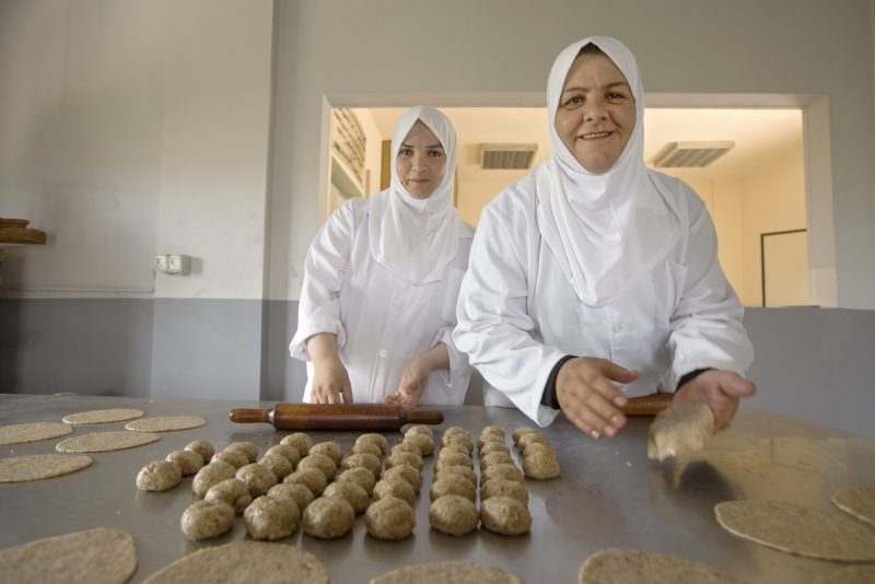 Lebanese women entrepreneurs
