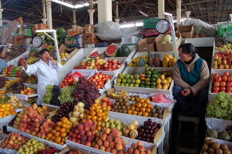 Manuel Menal Peru Flickr