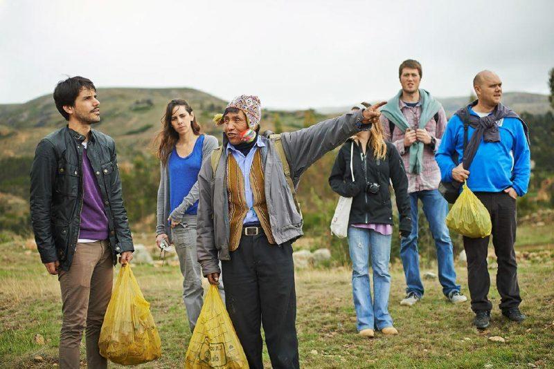 Mater Iniciativa Peru