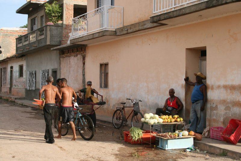 Trinidad Market Vincent Pollard Flickr